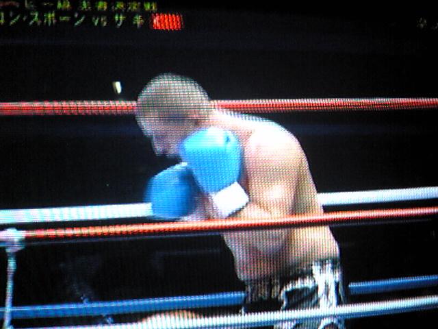 K-1 WGP 開幕戦 06